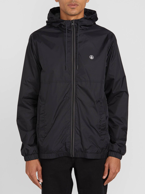 Ermont Jacket Black