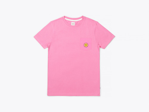 Day T-Shirt Pink