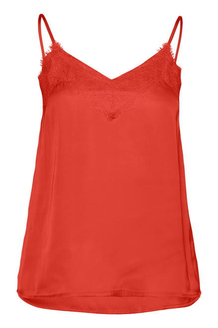 Like Knitted Tank Top Summer Fig