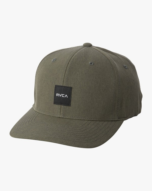Shift FlexFit Cap Olive