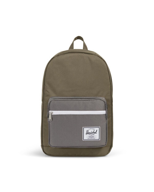 a8ef20e42d7 Pop Quiz Backpack Light Khaki Crosshatch/Silver Birch/Cub - Aspect ...