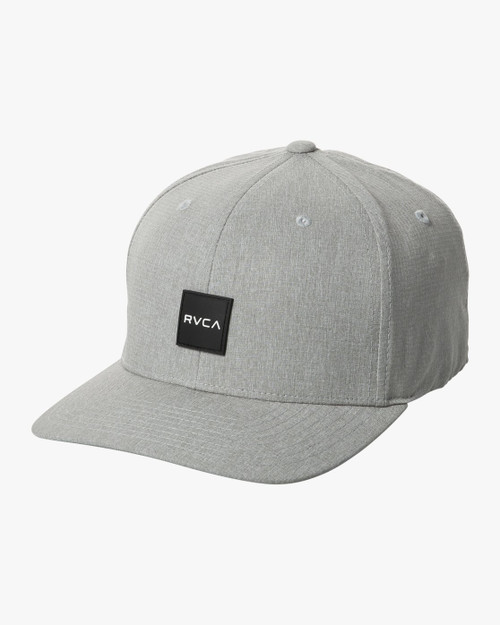 Shift Flex-Fit Cap Grey
