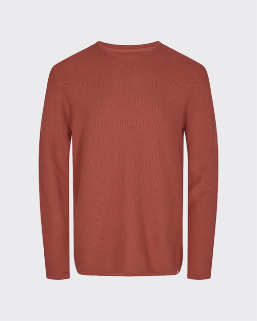 Reiswood 2.0 Jumper Red Orche