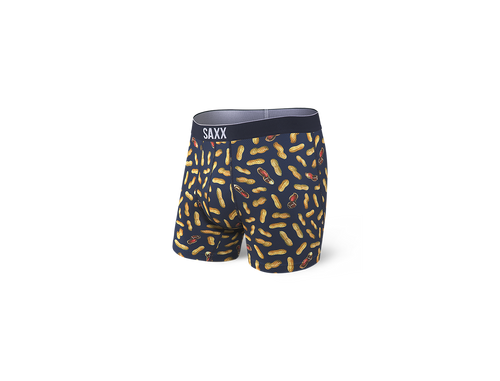 Volt Boxer Brief Sports Nuts
