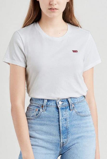 The Perfect T-Shirt White