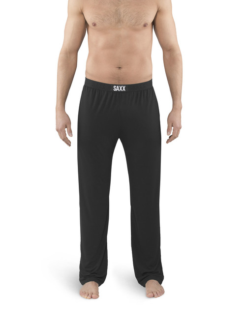 Sleepwalker Lounge Pant Black