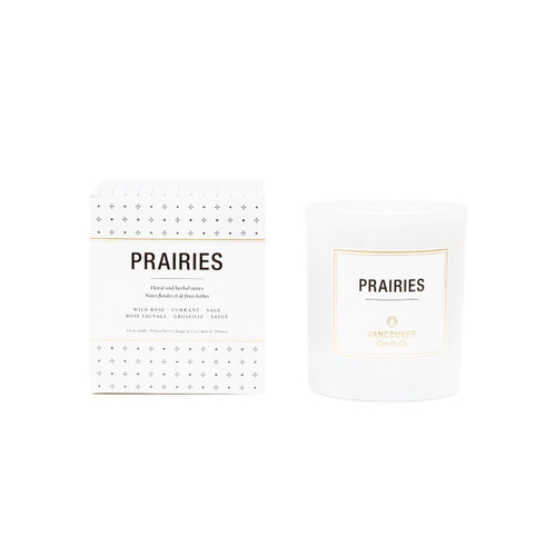 Prairies Candle