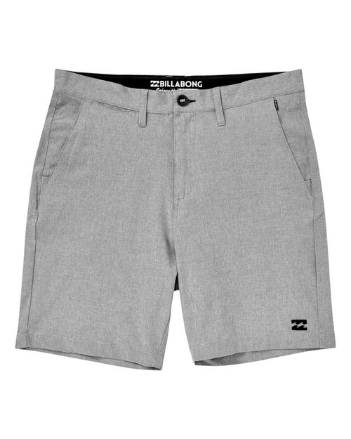 Crossfire X Submersible Short Grey