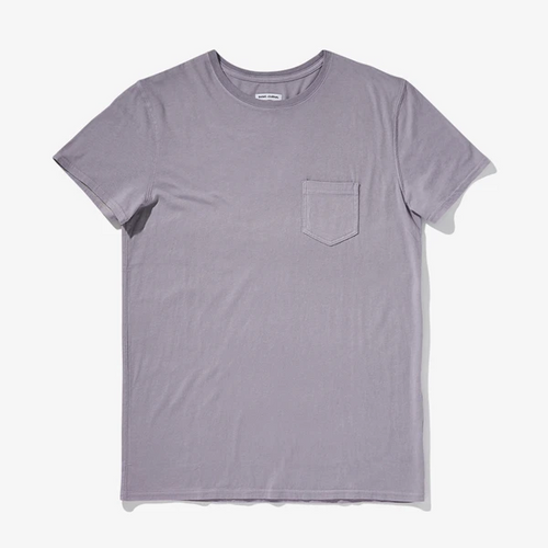 Primary Core T-Shirt Old Mauve