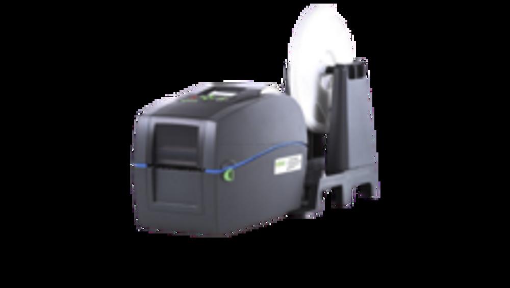 WAGO smartPRINTER Software Download smartLABEL V.2.5