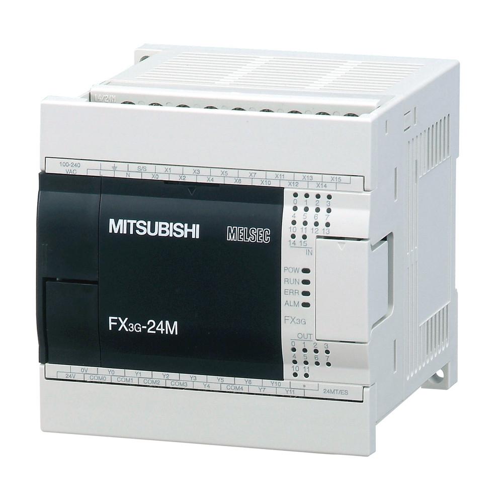 MITSUBISHI FX3G-24MR-ES
