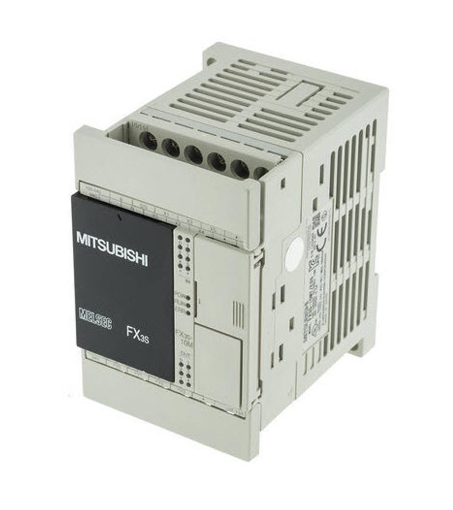 MITSUBISHI FX3S-10MR-DS