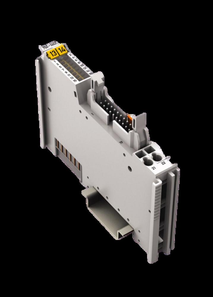 Wago 750-1402 16 Channel 24VDC Digital Input Module