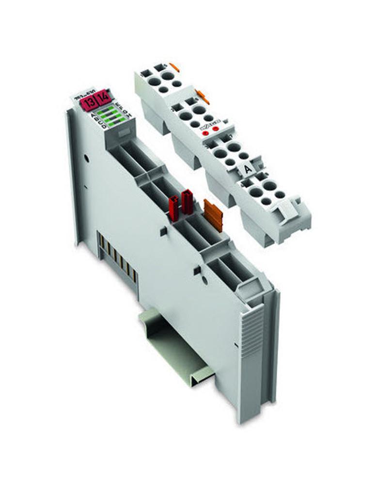 Wago 753-530 8 Channel 24VDC Digital Output Module