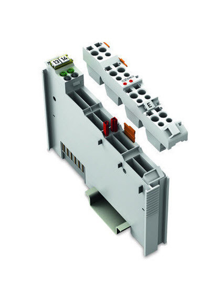 Wago 753-552   2 Channel 0-20mA Analog Output Module