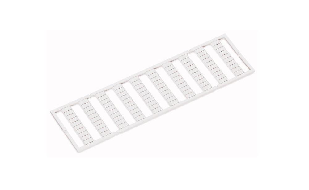WAGO WMB marker card, 11-20 (x10)