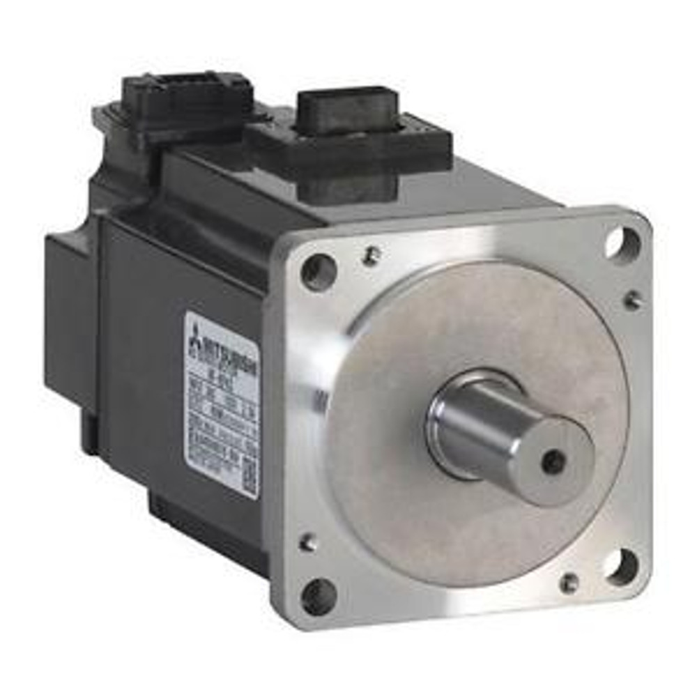 MITSUBISHI servo motor, 400W, 200V, IP65