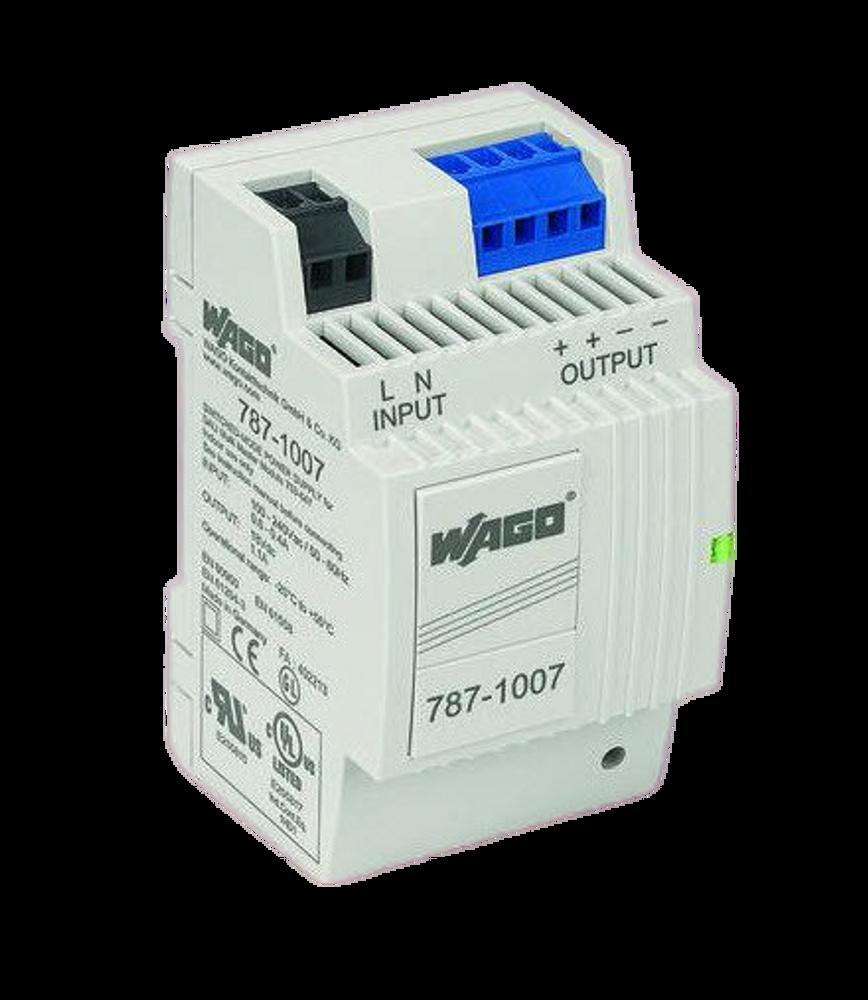 WAGO EPSITRON® Compact Power Supply Units 18VDC 1.1Amp Version DALI PSU