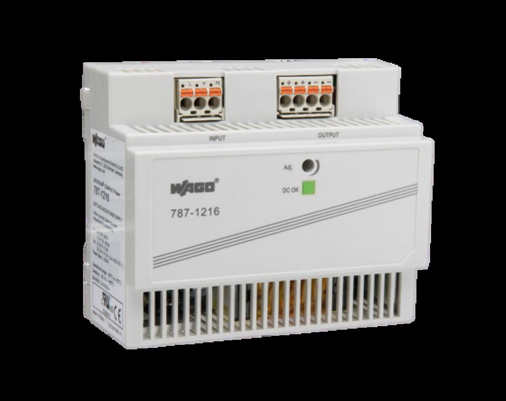 WAGO EPSITRON® Compact Power Supply Unit  24VDC 4.2Amp Version