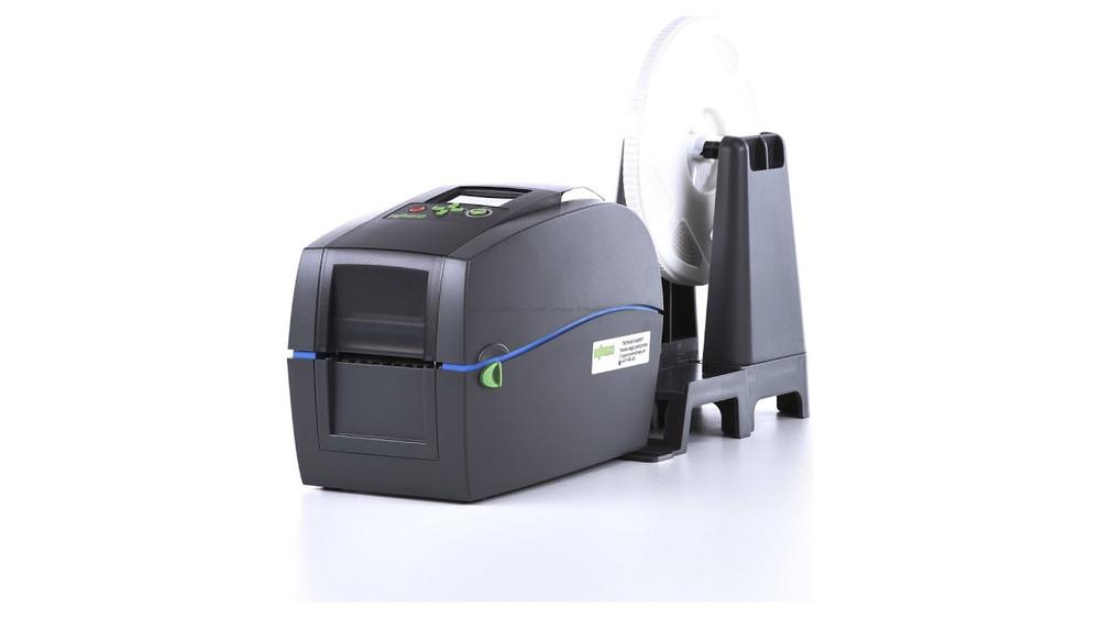 WAGO smartPRINTER, Thermal Transfer Printer - STARTER KIT