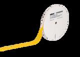 WAGO SmartPRINTER Yellow Heat Shrink Tubing (6.40mm, 30m roll)