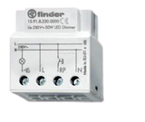 FINDER box mount dimmer, 230V 100W