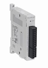 Mitsubishi FX3U Analog input module