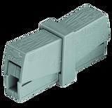 Wago 224-201, 2 Conductor, 2.5mm² Service connector, 24A