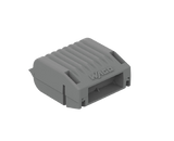 Wago 207-1331,GEL Box, IPx8, for Series 221, 2773, max, 4mm² connectors, size 1