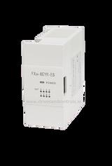 MITSUBISHI FX2N-8EYR-ES/UL 8 Relay Output Extension Block