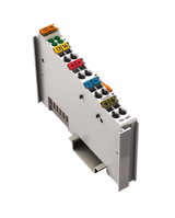 WAGO 750-402 4 Channel  24VDC Digital Input Module
