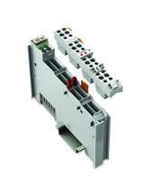 Wago 753-402  4 Channel 24VDC Digital Input Module