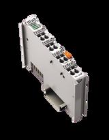 Wago 753-430  8 Channel 24VDC Digital Input Module