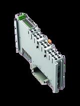 Wago 750-496 8 Channel 4-20mA Analog Input Module