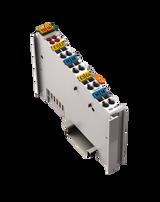 Wago 750-457  2 Channel + /- 10V DC Analog Input                       Module