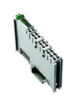 Wago 750-450   4 Channel  Analog Input Module – Resistance measurement