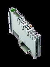 Wago 750-458   8 Channel Analog Input Module - Thermocouple