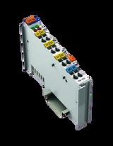 Wago 750-563   2 Channel 0-20mA Analog Output Module