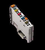 Wago 750-554 2 Channel 0-20mA Analog Output Module