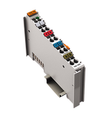 WAGO 750-602 Field side connection module 24 VDC