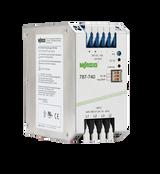 WAGO EPSITRON® ECO 3Phase Power Supply Units 24VDC 10Amp Version