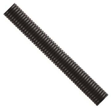 Flexible conduit, black