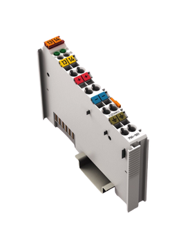 Wago 750-501  2 Channel 24VDC Digital Output Module