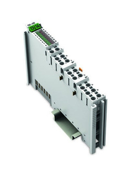 Wago 750-458   8 Channel Analog Input Module - Thermocouple