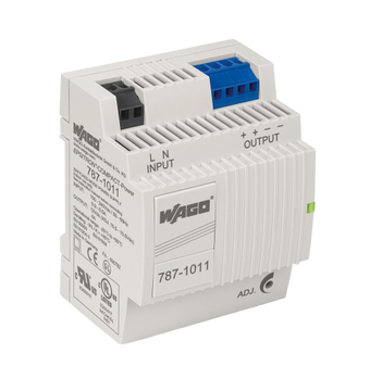 WAGO EPSITRON® Compact Power Supply Unit 12VDC 4Amp Version