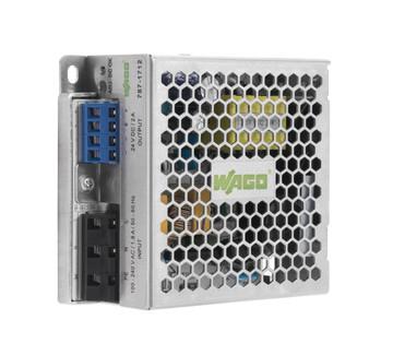 WAGO EPSITRON® ECO Power Supply Unit 24VDC 2.5Amp
