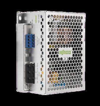 WAGO EPSITRON® ECO Power Supply Unit 24VDC 5Amp