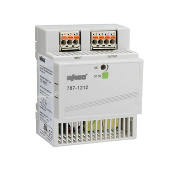 WAGO EPSITRON® Compact Power Supply Unit 24VDC 2.5Amp Version