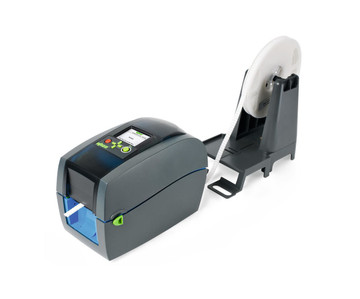 WAGO smartPRINTER, Thermal Transfer Printer - STARTER KIT