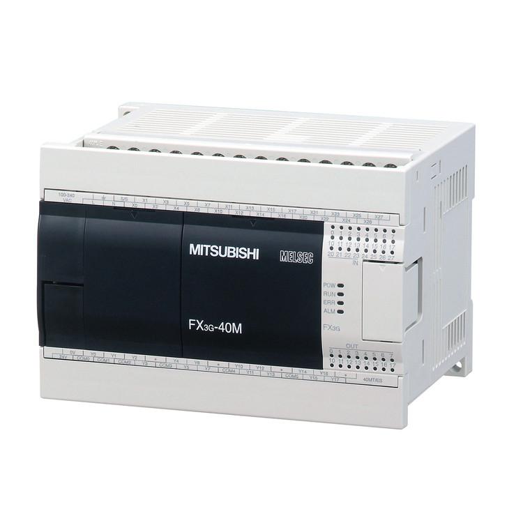 MITSUBISHI FX3G-40MR-ES